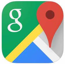 ずれる グーグル マップ 現在地